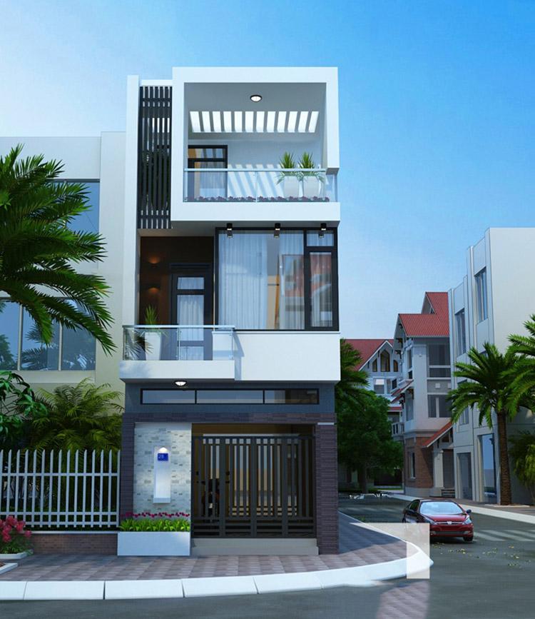 Chi phí là điều quan tâm hàng đầu khi xây dựng nhà