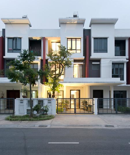 Xây dựng nhà ở tại thành phố Đà Nẵng