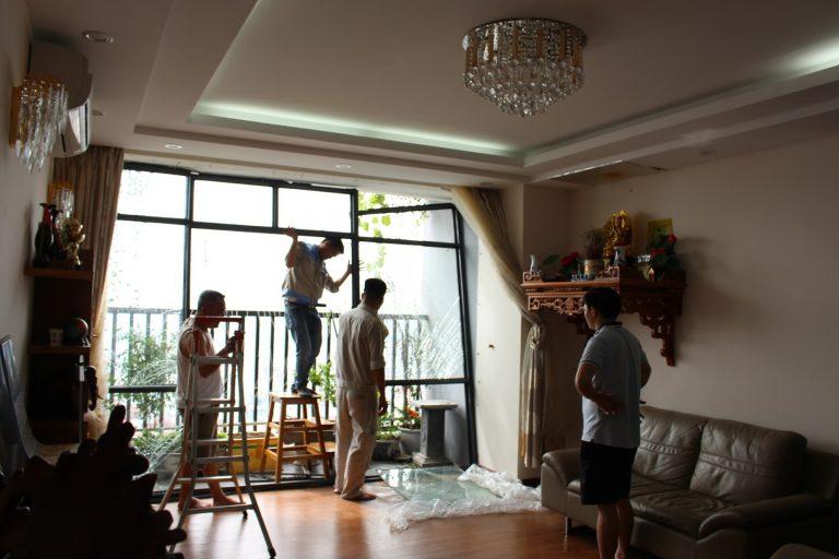 sửa chữa cải tạo nhà ở những điều cần lưu ý