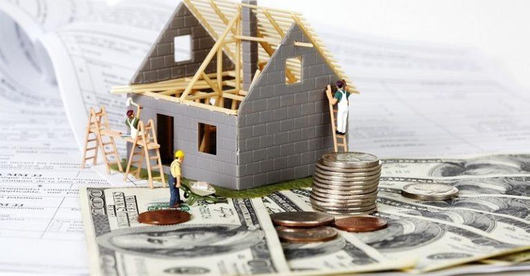 làm chủ thật kỹ kinh phí trước khi sửa chữa cải tạo nhà ở