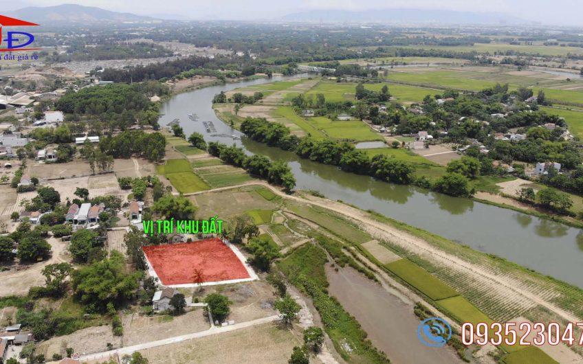 Đất vùng ven Đà Nẵng giá rẻ 400 triệu nền