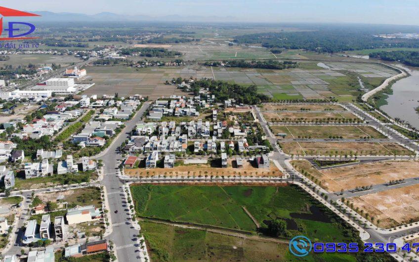 Đất nền Tam Kỳ khu dân cư ADB Tân Thạnh giá tốt