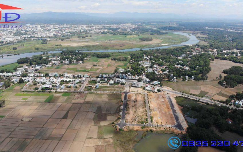Mua bán đất An Phú KDC cầu 1,2 ven sông Tam Kỳ