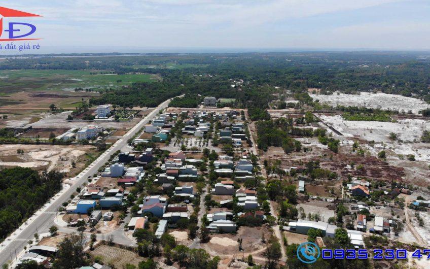 Giá đất Tam Kỳ khu dân cư An Hà Quảng Phú siêu đẹp