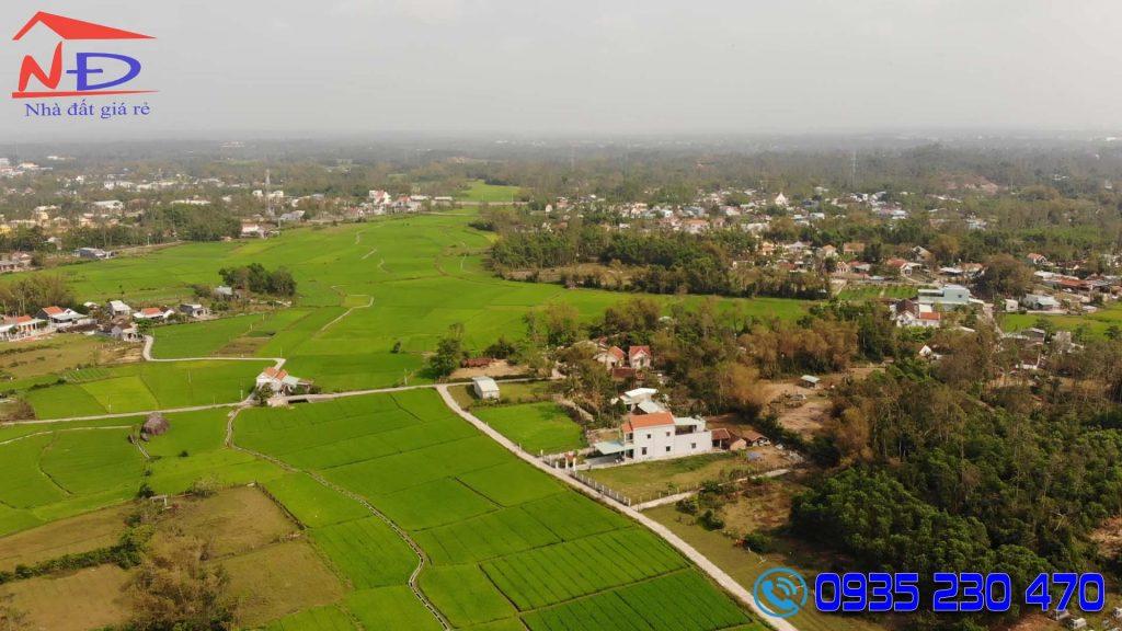 mua đất 400 triệu lô trung tâm thành phố tam kỳ giá rẽ